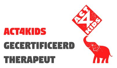 ACT4Kids Logo